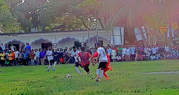 সখীপুরে আন্ত:স্কুল ফুটবল প্রতিযোগিতায় পিএম পাইলট বালক বিদ্যালয় চ্যাম্পিয়ন