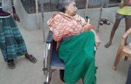 বাসাইলে 'ঠিকানা'র ঘর ও হুইল চেয়ার পেলেন তিন নারী