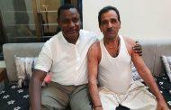 ২০০ টাকা শোধ করতে ৩০ বছর পর ভারতে কেনিয়ার এমপি
