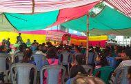 বাসাইলের কলিয়াতে এমপি জোয়াহেরের রোগ মুক্তি কামনায় দোয়া মাহফিল