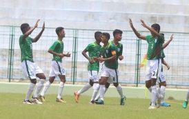 ভুটানকে ৫-২ গোলে হারিয়েছে বাংলাদেশ দল