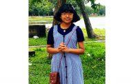 সরকারি সফরে ভারতে গেল শ্রেষ্ঠ শিক্ষার্থী নৈঋতা হালদার