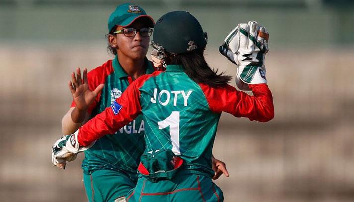 অস্ট্রেলিয়ায় 'বিগ ব্যাশ' খেলতে যাচ্ছেন বাংলাদেশের দুই নারী ক্রিকেটার