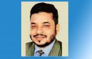 জাতীয় পার্টির কেন্দ্রীয় কমিটির ভাইস চেয়ারম্যান হলেন কাজী আশরাফ