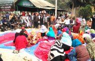 টাঙ্গাইলে বাকাসাসের পঞ্চম দিনের কর্মবিরতি