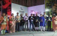 বই মেলায় কাশীনাথ মজুমদার পিংকু'র কবিতাগ্রন্থ ' শ্রাবণ মেঘের স্বপ্ন'র পাঠন্মোচন