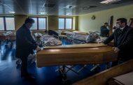 ইতালিতে করোনায় আরও ৭১২ জনের মৃত্যু, আক্রান্ত ৮০ হাজার ছাড়ালো