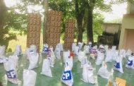 বাসাইলে 'এসএসসি ২০১১ ব্যাচ'-এর উদ্যোগে খাদ্যসামগ্রী বিতরণ