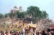 বাবরি মসজিদ ধ্বংস 'পরিকল্পিত নয়,' আদভানিসহ সব আসামি খালাস