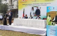 উপহারস্বরূপ বাংলাদেশকেই সবচেয়ে বেশি টিকা দিয়েছে ভারত : দোরাইস্বামী