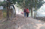 ভূঞাপুরে মাইজবাড়ী-মাদারিয়া সড়কের বেহাল দশা; দুর্ভোগে লাখো মানুষ