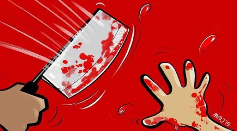 সখীপুরে জেলা ছাত্রলীগ সদস্য জোবায়েরকে কুপিয়ে আহত