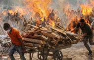 ভারতে আরও ৩৪৯৮ জনের মৃত্যু