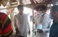 বাসাইলে মাস্ক না পরায় দুই কাউন্সিলরের জরিমানা