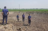 কালিহাতীতে মাটি ব্যবসায়ীকে ৫০ হাজার টাকা জরিমানা