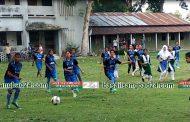 বাসাইলে বঙ্গবন্ধু ও বঙ্গমাতা জাতীয় গোল্ডকাপ ফুটবল টুর্নামেন্টের বাছাইপর্বের খেলা অনুষ্ঠিত