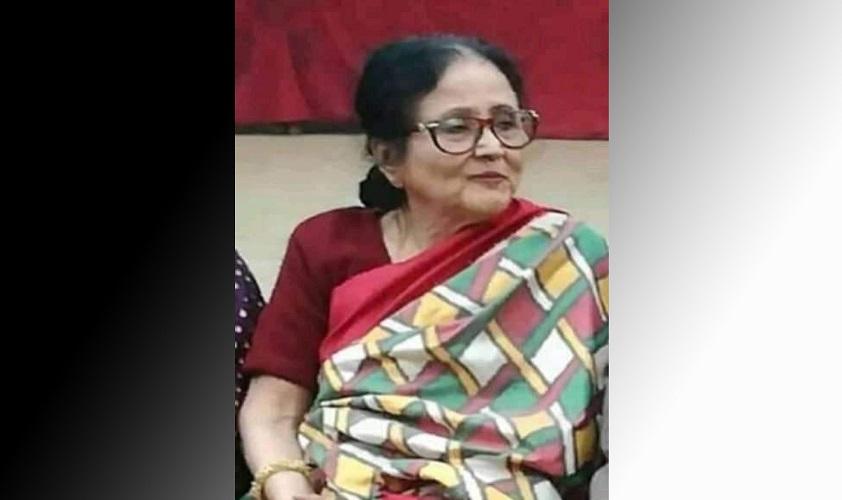 টাঙ্গাইলে সাবেক এমপি আসাদুজ্জামানের স্ত্রী আর নেই