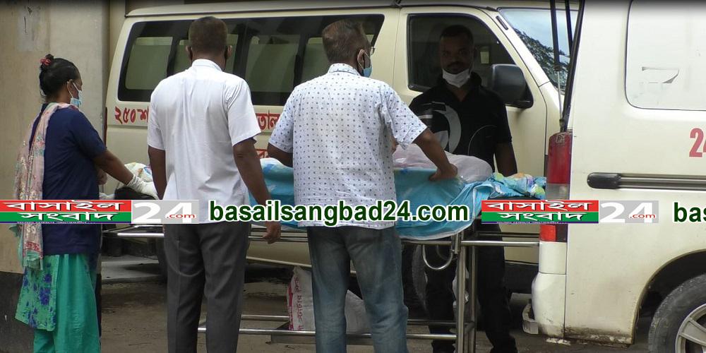 টাঙ্গাইলে করোনায় আক্রান্ত ও উপসর্গে আরও ৬জনের মৃত্যু