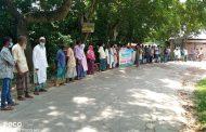টাঙ্গাইলে ছাত্রনেতা শাকিলউজ্জামানসহ কারাবন্দী নেতাকর্মীদের মুক্তির দাবিতে মানববন্ধন