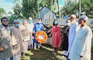 সখীপুর থানা গঠনের অন্যতম সংগঠক শেখ হায়েত আলীর মৃত্যুবার্ষিকী পালন